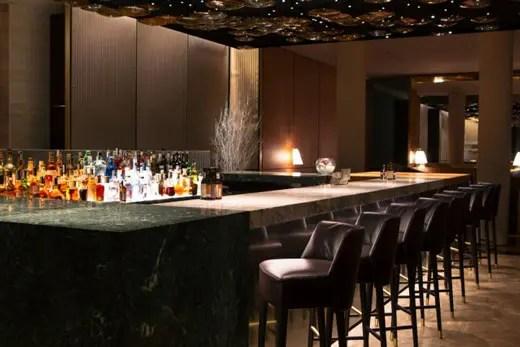 Mio il nuovo city bar e bistr del Park Hyatt di Milano