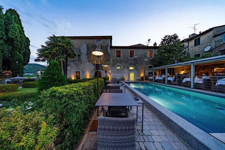 Villa Sassolina - Lo Presti a Villa Sassolini Cucina di felici ricordi... toscani