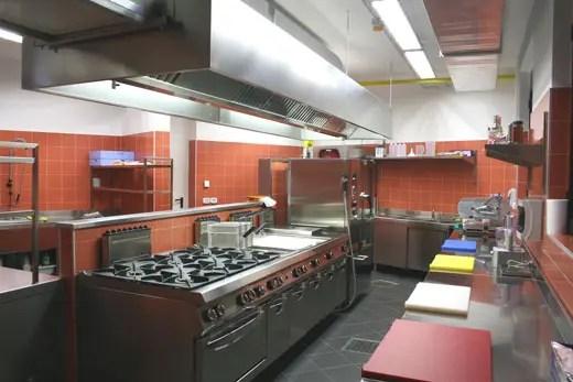 Progetto Cucina Ristorante - Idee per la casa e l\'interior design ...
