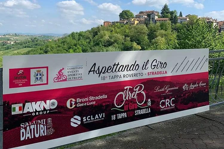Aspettando il Giro d'Italia in Oltrepò tra vini e prodotti tipici - Italia  a Tavola