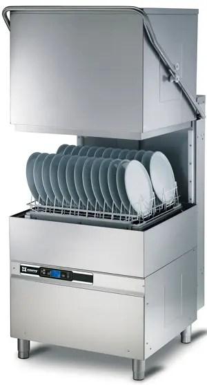 Le lavastoviglie industriali Krupps con sistema di