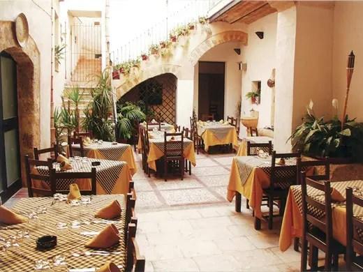 La Tavernetta di Gi a Mazara del Vallo Incontro di cucine