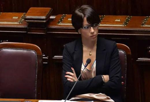 Nunzia De Girolamo si dimette Politiche agricole senza un
