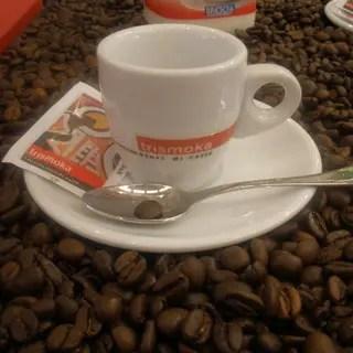 Icoffee di Trismoka fresca novit Oasi per gustare il caff in piscina  Italia a Tavola