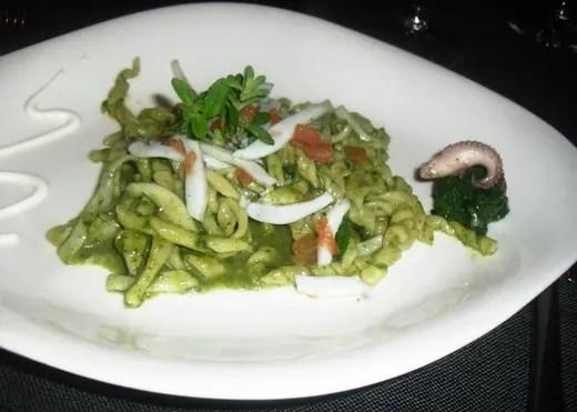Paradisoblanco cucina da settimo cielo con un panorama mozzafiato  Italia a Tavola