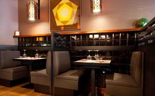 Parco Sushi ristorante trendy a Milano Cucina fusion per tutti i gusti  Italia a Tavola