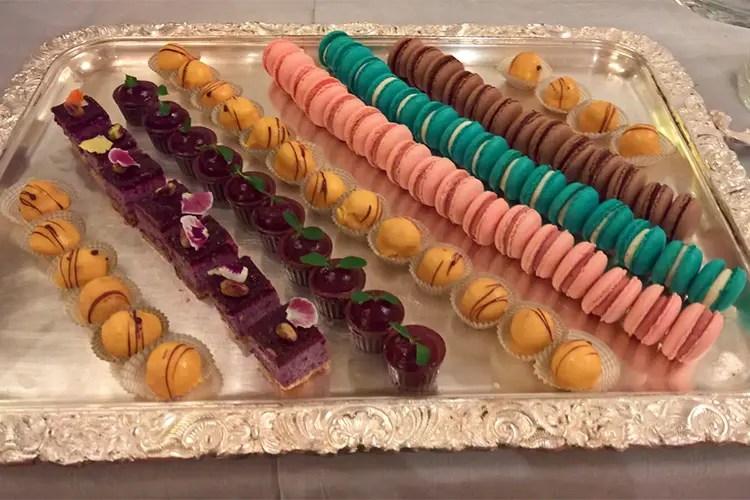 Grand Dessert Buffet