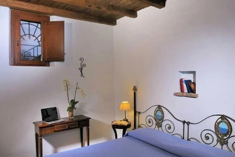 Lodole Country House bb leopardiano nel cuore dell