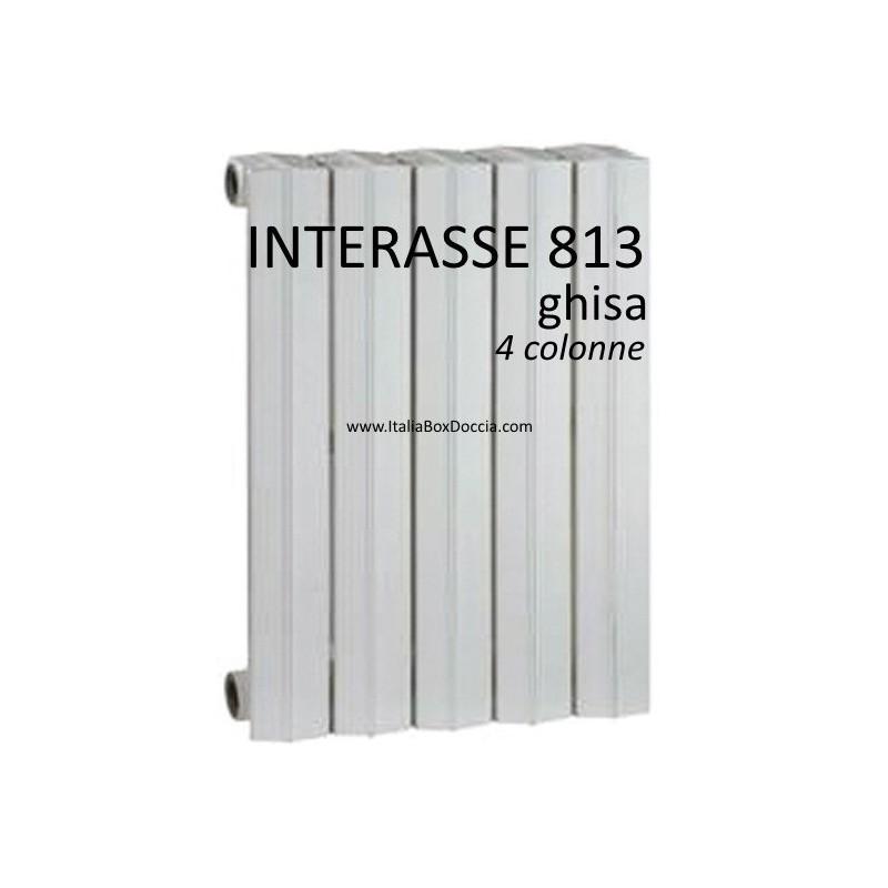 Radiatore in Ghisa Modello Tema 4871B  Vendita Online ItaliaBoxDoccia