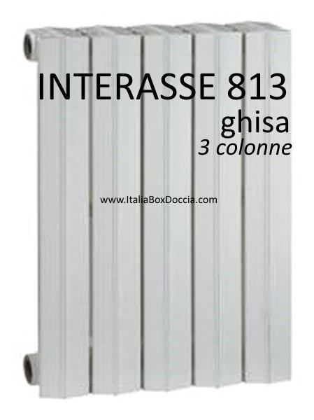 Radiatore In Ghisa Modello Tema 3871b Vendita Online Italiaboxdoccia