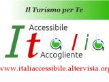 logo italiaccessibile altaqualità verde 300x2502 - Proposte Itinerari turistici accessibili Lazio