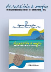 libro bianco turismo accessibile - libro bianco turismo accessibile