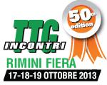 TTG+COCCARDA ita - ITALIACCESSIBILE PARTECIPA ALLA FIERA TTI - TRAVEL TRADE ITALIA A RIMINI