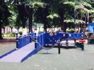 parco giochi per tutti-italiaccessibile