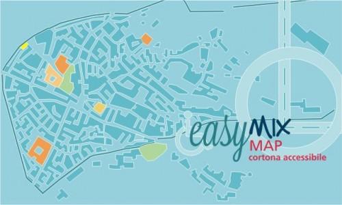easy cortona italiaccessibile 500x300 - IL Cortona Mix Festival diventa accessibile grazie ai servizi EasyMix di Tuscaneasy
