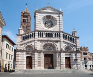 """grosseto cattedrale italiaccessibile 300x250 - Grosseto: la Cattedrale diventa """"visibile"""" dai non vedenti"""