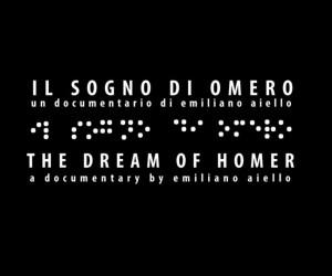 il sogno domero italiaccessibile 300x250 - IL SOGNO DI OMERO. Il primo film documentario che trasforma in immagini i sogni dei non vedenti