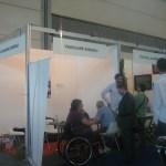 IMG 41251 - Grande successo per lo Stand Viaggiare Disabili alla Fiera TTG Incontri di Rimini