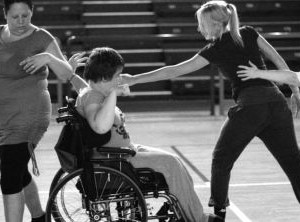 danceability italiaccessibile 300x222 - La danceability, per sperimentare un mondo più grande
