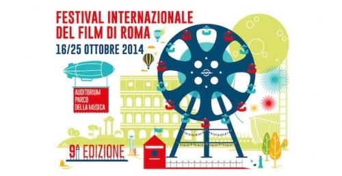 festival di roma 2014 italiaccessibile 500x258 - PROIEZIONI ACCESSIBILI IX EDIZIONE DEL FESTIVAL INTERNAZIONALE DEL FILM DI ROMA