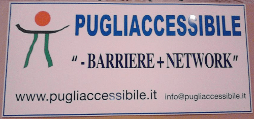 APS PUGLIACCESSIBILE – Partner ItaliAccessibile
