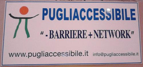 APS PUGLIACCESSIBILE – Partner ItaliAccessibile