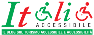 Logotype ItaliaAccessibile CMYK alta qualità - Logotype ItaliaAccessibile CMYK alta qualità