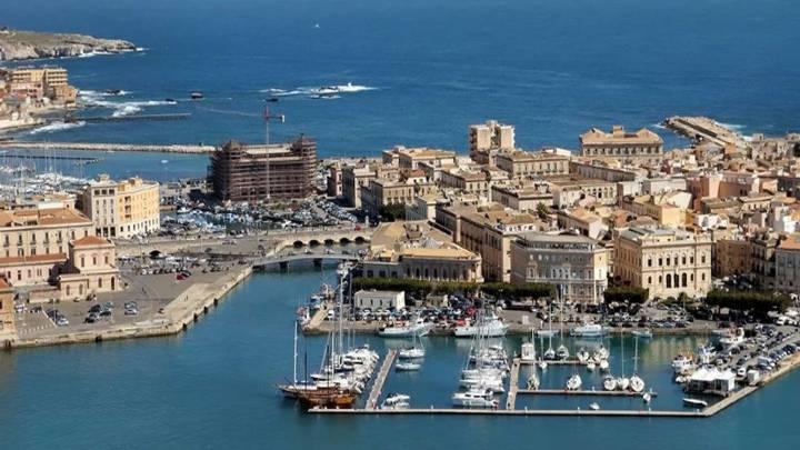 """SIRACUSA PHOTO TOUR PER TUTTI un progetto ideato da Bernardette Lo Bianco dell'Associazione """"Sicilia Turismo per Tutti"""""""