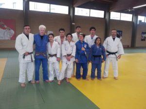 nazionale paraolimpica non vedenti italiaccessibile 300x225 - La nazionale paralimpica non vedenti di Judo ad Ostia con la campionessa Elena Moretti