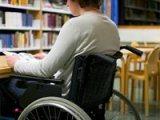 studente disabile italiaccessibile - I turisti con disabilità ed il viaggio in aereo
