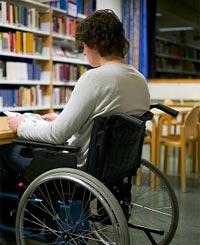 studente disabile italiaccessibile - Fish : diritto allo studio dei disabili condizionato dalla disponibilità economica