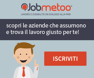 """Addetto al Telemarketing assicurativo"" – Categorie protette da Jobmetoo"