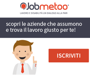 """Segretaria con conoscenza dell'inglese"" – Categorie protette da Jobmetoo"