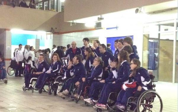 nuoto paralimpico - Nuoto Paralimpico Meeting Regionale Como: stabiliti 11 Record Assoluti di caratura mondiale