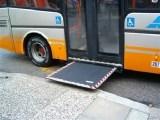 disabili mezzi pubblici - Disabilità e comunicazione: a che punto siamo?