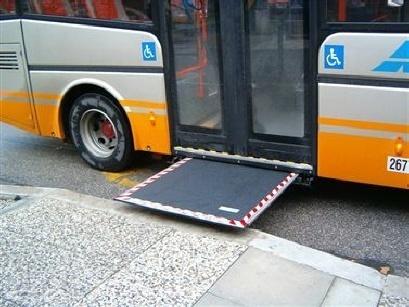Roma : L'Associazione Avvocato del Cittadino contro inaccessibilita' del trasporto pubblico