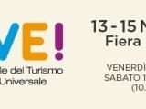 move vicenza - La coop sociale Rochdale presente con il suo progetto di turismo accessibile per Venezia al Move! 2015 in Fiera a Vicenza