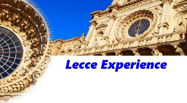 """""""Lecce Experience"""": il 2 maggio iniziativa alla scoperta di Lecce con un itinerario accessibile"""