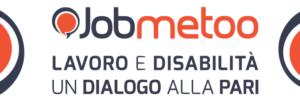 Jobmetoo1 300x102 - Jobmetoo, l'agenzia online per i lavoratori con disabilità