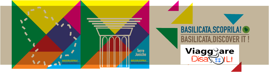 Dal 11 al 14 giugno a Matera Borsa del Turismo Lucano all'insegna dell'accessibilità