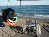 Loano Spiagge accessibili