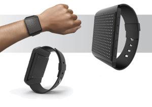 concept braille smart gear 3 300x212 - Il primo smartwatch in braille per i non vedenti