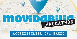 Lecce: Movidabilia – Hackathon per l'accessibilità e per la cittadinanza attiva
