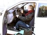 auto adattata disabili - Lecce: Movidabilia - Hackathon per l'accessibilità e per la cittadinanza attiva
