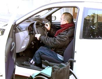 Legge 104: acquisto auto per disabili