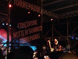concerto torrepaduli ruffano2 300x225 - Esperienza Accessibile al Concertone della Notte di San Rocco di Torrepaduli di Ruffano (Le)