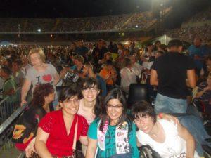"""negramaro 300x225 - Concerti ed eventi accessibili in Puglia: come """"un giorno qualunque"""" può trasformarsi in gioia condivisa"""