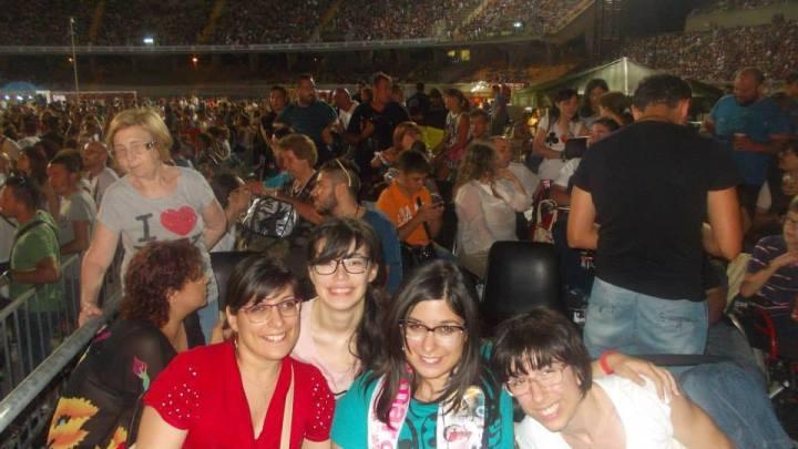"""Concerti ed eventi accessibili in Puglia: come """"un giorno qualunque"""" può trasformarsi in gioia condivisa"""