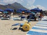 spiaggie accessibili carrara - 1 agosto Notte Bianca a Livorno con passeggiata senza barriere organizzata da Biofficina