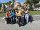 Esperienza accessibile alla 79a Fiera del Levante di Bari